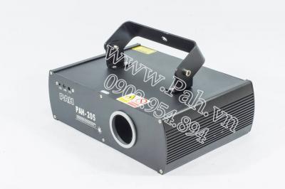 Đèn Laser 500mw màu xanh Blue 1