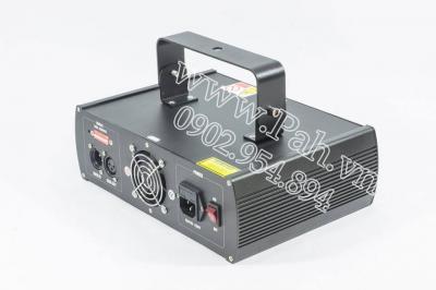 Đèn Laser 500mw màu xanh Blue 4