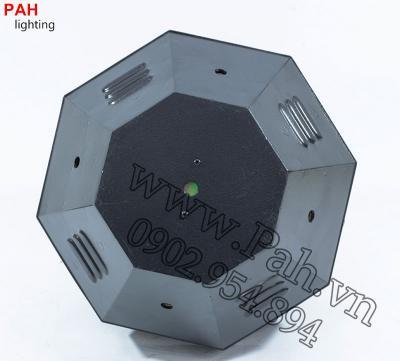 Đèn laser quét tia đẹp cho phòng bay 4