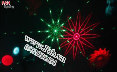 Đèn led cho vũ trường SIRANA 11