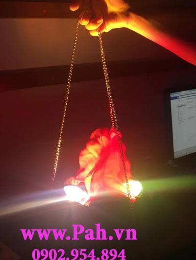 Đèn tạo lửa giả loại nhỏ 2