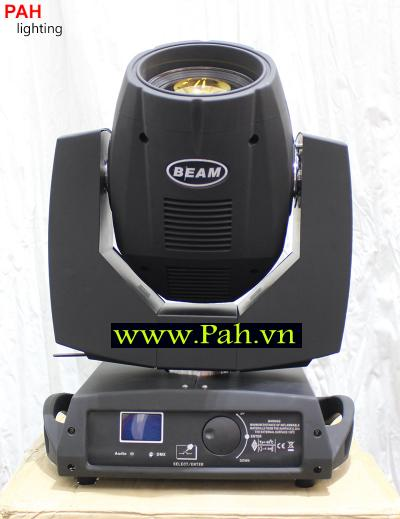 Đèn moving head beam 230w giá rẻ nhất, bảo hành 12 tháng chính hãng 3
