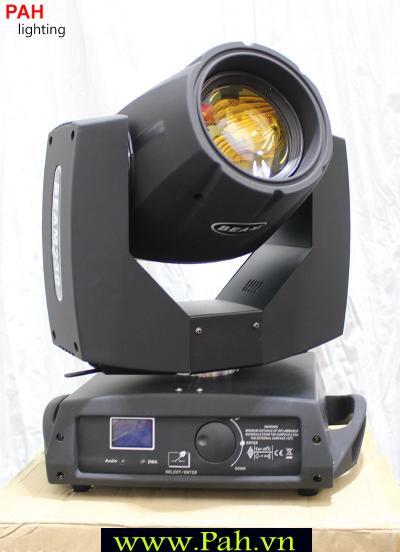 Đèn moving head beam 230w giá rẻ nhất, bảo hành 12 tháng chính hãng 4