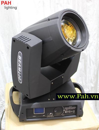 Đèn moving head beam 230w giá rẻ nhất, bảo hành 12 tháng chính hãng 5