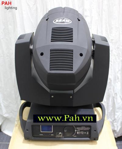 Đèn moving head beam 230w giá rẻ nhất, bảo hành 12 tháng chính hãng 6