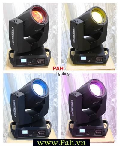 Đèn moving head beam 230w giá rẻ nhất, bảo hành 12 tháng chính hãng 8