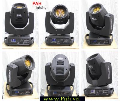 Đèn moving head beam 230w giá rẻ nhất, bảo hành 12 tháng chính hãng 7