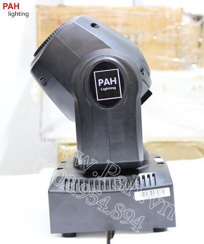 Đèn moving head mini công suất 10w nhỏ gọn dễ thương 3