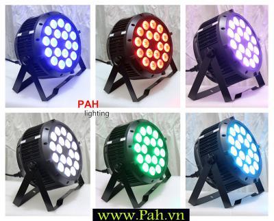 Đèn LED Pha Sân Khấu FARA 18x8W Siêu Sáng 2