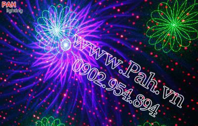 Đèn trang trí đẹp cho karaoke 1