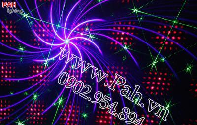 Đèn trang trí đẹp cho karaoke 2