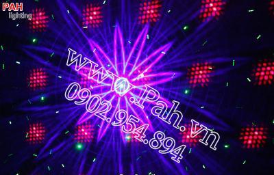 Đèn trang trí đẹp cho karaoke 3