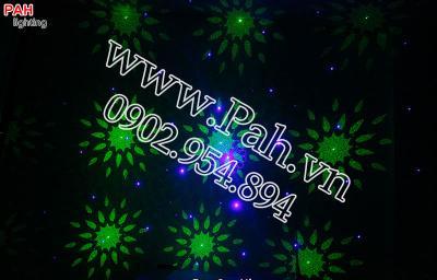 Đèn trang trí đẹp cho karaoke 4