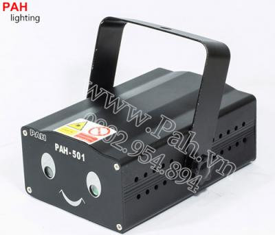 Đèn trang trí phòng karaoke laser giá rẻ 3