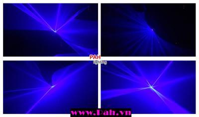 Đèn laser xanh Blue giá rẻ  2