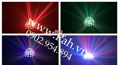 Đèn led cho karaoke Phabu thế hệ mới 2