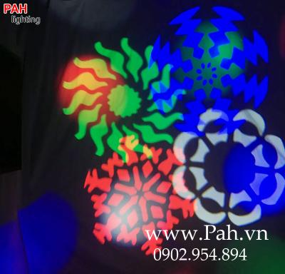Đèn led cho karaoke Phabu thế hệ mới 3