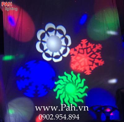 Đèn led cho karaoke Phabu thế hệ mới 4