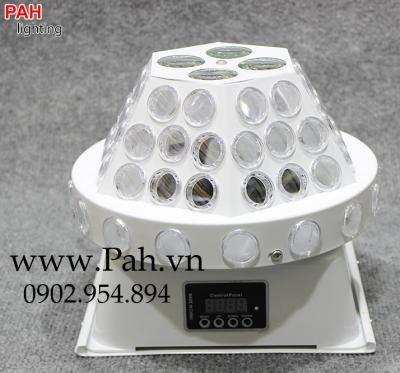 Đèn led cho karaoke Phabu thế hệ mới 6