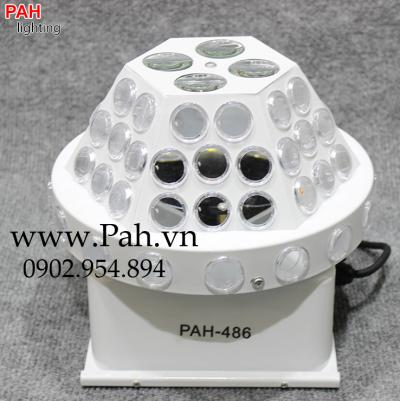 Đèn led cho karaoke Phabu thế hệ mới 7