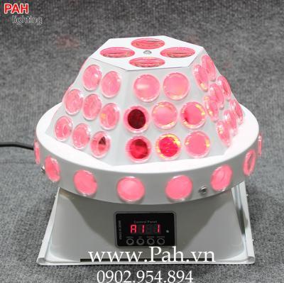 Đèn led cho karaoke Phabu thế hệ mới 8