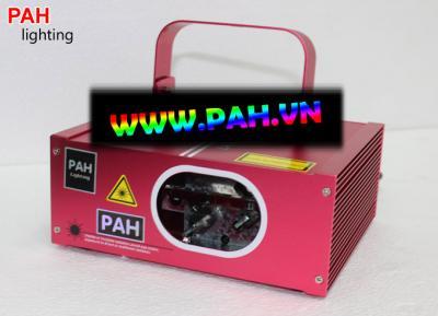Đèn Laser Monu 2 màu Red Blue Siêu Mạnh 2