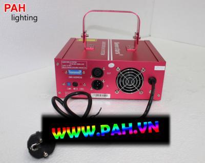 Đèn Laser Monu 2 màu Red Blue Siêu Mạnh 4