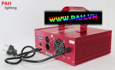 Đèn Laser Monu 2 màu Red Blue Siêu Mạnh 5