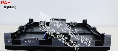 LED blinder 36 bóng pha trắng ấm 1