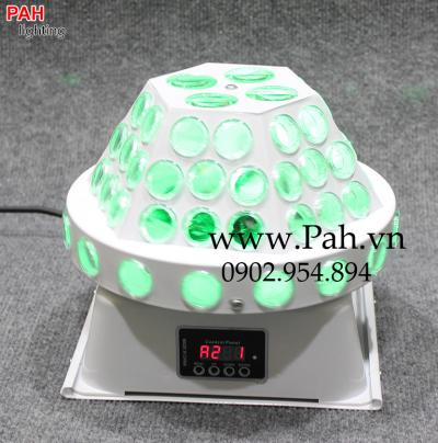 Đèn led cho karaoke Phabu thế hệ mới 9