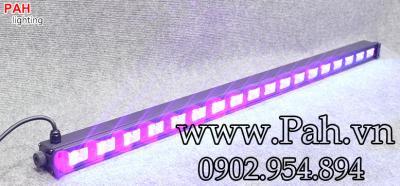 Led thanh wash tường UV cực sáng  5