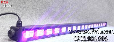 Led thanh wash tường UV cực sáng  6