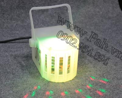 Led tino hiệu ứng tia siêu nhỏ cho phòng karaoke 5