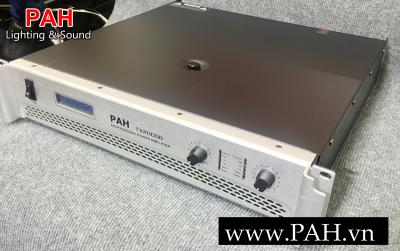 Main Công Suất PAH – TX 2000D 4
