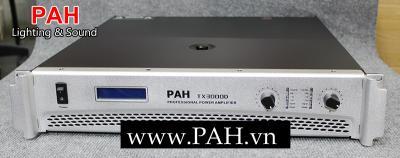 Main Công Suất PAH – TX 3000D 2
