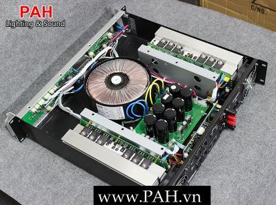 Main Công Suất PAH – TX 3000D 3