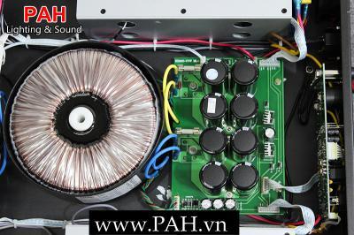 Main Công Suất PAH – TX 3000D 4