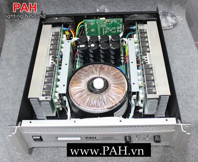 Main Công Suất - Cục đẩy Công Suất Âm Thanh 1100w PAH – TX6000D 1