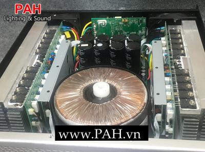 Main Công Suất - Cục đẩy Công Suất Âm Thanh 1100w PAH – TX6000D 4
