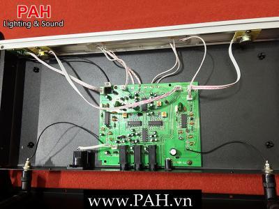 Micro Không Dây Gía Rẻ cho Karaoke PAH SD–207 1