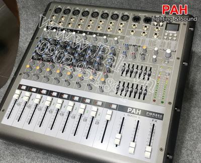 Mixer Công Suất PAH PMR-860 1