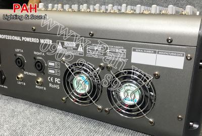 Mixer Công Suất PAH PMR-860 2