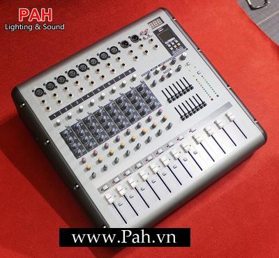 Mixer Công Suất PAH PSX-8USB 1