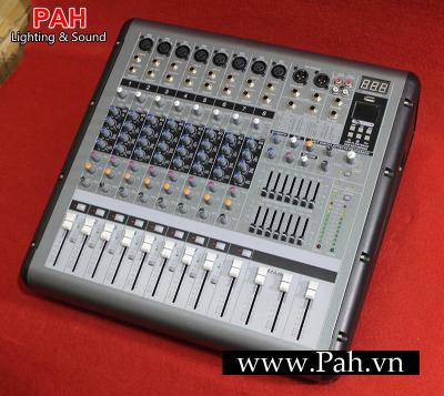 Mixer Công Suất PAH PSX-8USB 2