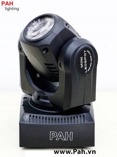 Đèn moving head 1 đầu Tonibi new 32w 5