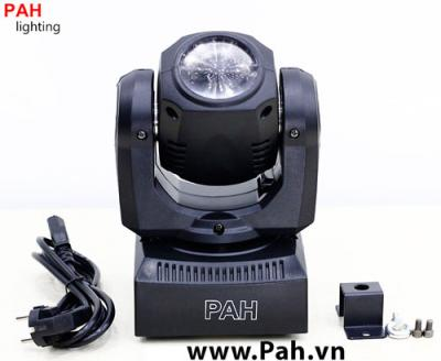 Đèn moving head 1 đầu Tonibi new 32w 1