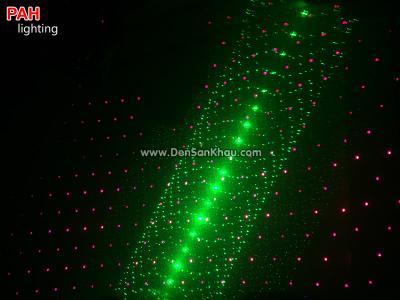 Đèn Laser Trang Trí Phòng Karaoke Đẹp 14