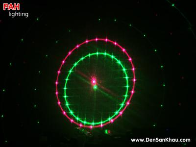 Đèn Laser Trang Trí Phòng Karaoke Đẹp 4