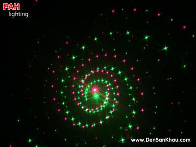 Đèn Laser Trang Trí Phòng Karaoke Đẹp 6