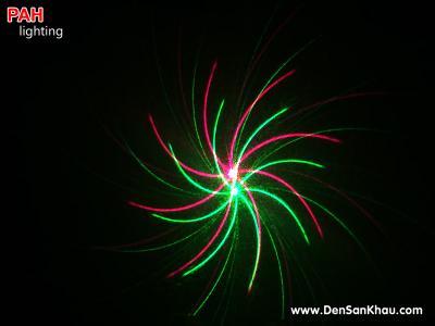 Đèn Laser Trang Trí Phòng Karaoke Đẹp 8